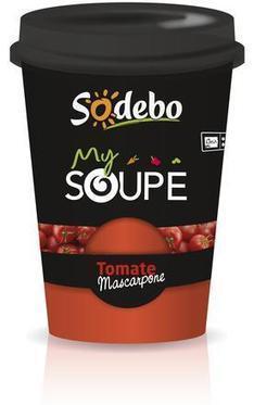 Sodebo se lance sur les soupes / La vie des produits - LINEAIRES, le mensuel de la distribution alimentaire | Actualité de l'Industrie Agroalimentaire | agro-media.fr | Scoop.it