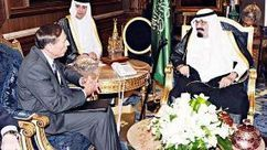CIA director meets Saudi king in Jeddah as intensifying crackdown on protesters | From Tahrir Square | Scoop.it