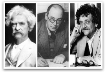10 writing tips from renowned authors | Articles | Main | mojo 3 | Scoop.it