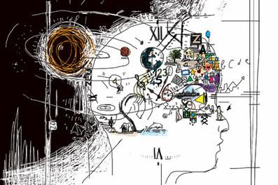 Les petits secrets du cerveau   Psycho, brain, neurosciences   Scoop.it