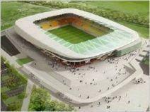 Liquidation du club de football du Mans : Vinci veut trouver une ... - Batiactu   Le Mans Stadium   Scoop.it