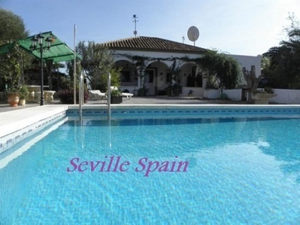http://www.yellowspainholidays.co.uk/cheap-holidays-to-Seville-holidays-in-Seville.html | bodrikabg | Scoop.it