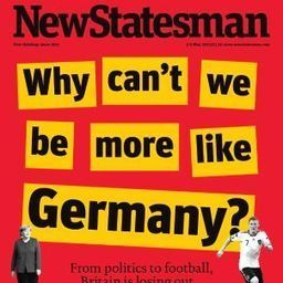 Subject of Envy: Britain Discovers Germany as a... | AP Human GeographyNRHS | Scoop.it