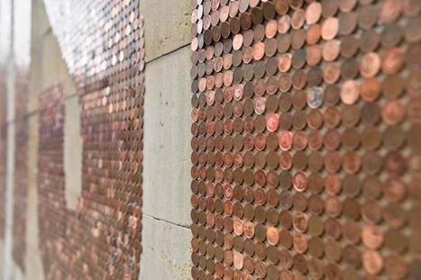 50 000 pièces de 2 centimes pour dénoncer la crise | Courrier International | Kiosque du monde : A la une | Scoop.it