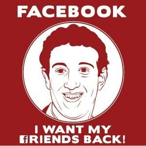 Le racket de Facebook : pourquoi vous ne verrez plus le contenu qui vous intéresse | 1 SEO FR | Scoop.it
