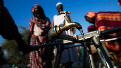 Progressing aid effectiveness in WASH - Devex | soap and handwashing | Scoop.it