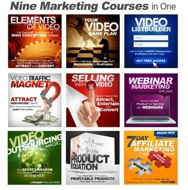 The Pulse of the Video SEO and Marketing Traffic Community | News | Scoop.it