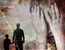 Most abused children know their attackers: police | Stacey-12CS | Scoop.it