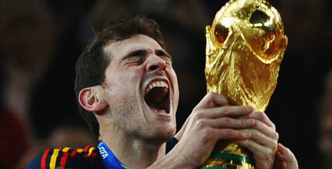 FIFA World Cup 2014: Can Europeans Win In Brazil? | TV Bet | Betting Tips and Previews on Live TV Events | Scoop.it