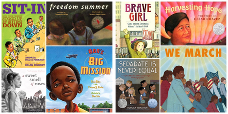 Talking to Kids About Protesting: 5 Things I Want My Kids to Know | Children's Literature - Literatura para a infância | Scoop.it