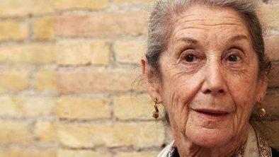 Nadine Gordimer, South African author, dies at 90 - BBC News | CGS Popular Authors | Scoop.it