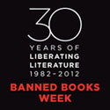 Banned Books Week at 30: New and Notable Efforts - Publishers Weekly | Young Adult and Children's Stories | Scoop.it