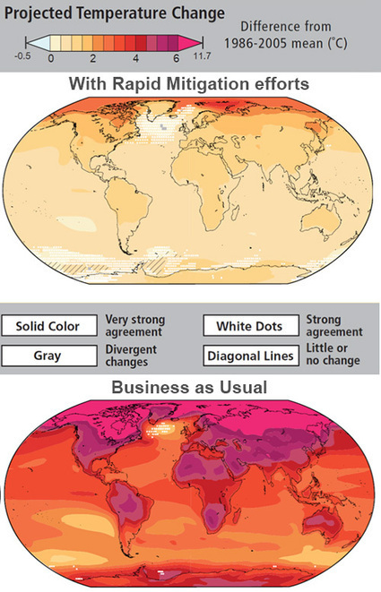 Climate Impacts Potentially Immense, Overwhelming | Sustain Our Earth | Scoop.it