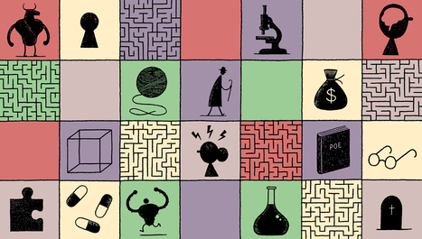 The Alzheimer's enigma | Neuroscience: Pharmacology & Drug Discovery | Scoop.it