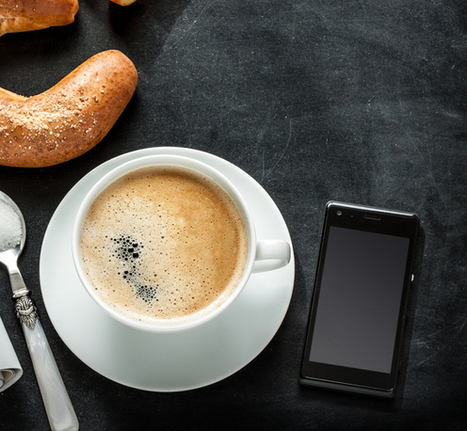 Hilton : un pari technologique autour des smartphones | Technologies numériques et innovations | Scoop.it