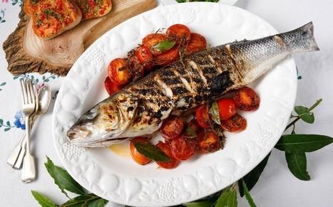 Eat oily fish to prevent memory loss, researchers claim - Telegraph   Aquaponics~Aquaculture~Fish~Food   Scoop.it