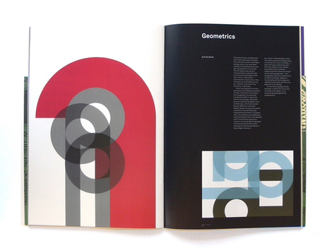 Frank Guille 'Geometrics' | Baseline special | Website Typography | Scoop.it