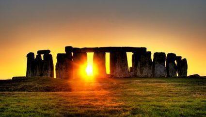 Superhenge, le super Stonehenge qui n'en était pas un   Archaeo   Scoop.it