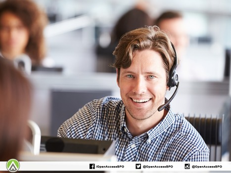 How call centers foster a culture of service among agents | Social Media and the Internet | Scoop.it