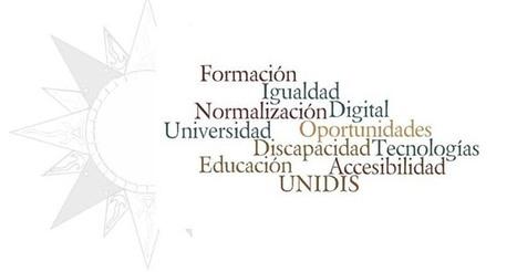 Jornadas Universidad y Discapacidad | Educación y Tecnología | Scoop.it