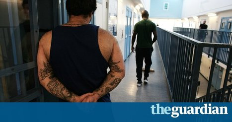 Skype, iPads and in-cell education at heart of major prisons shakeup | Digital literacies for incarcerated students | Scoop.it