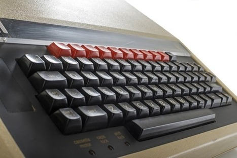 BBC Micro retrospective and the Raspberry Pi – educate, inform and entertain | Linux User | Raspberry Pi | Scoop.it