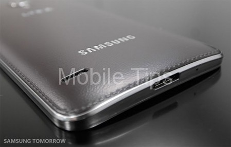 Some Real Video about Samsung Galaxy Round | Smartphone News | Scoop.it