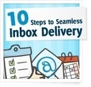 Infographic: Getting your Email to the Inbox - Marketing Technology Blog | Email marketing | Scoop.it
