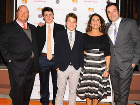 Son of celebrity chef Mario Batali to attend University of Michigan | Troy West's Radio Show Prep | Scoop.it