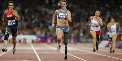 Verso le Paralimpiadi di Rio: l'Italia dell'atletica leggera - Disabili.com | adolescenti disabili | Scoop.it
