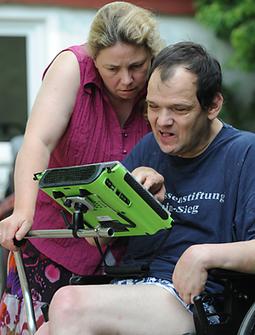 Behinderte Menschen sind Experten in eigener Sache   Technocare   Tecnocuidado   Scoop.it