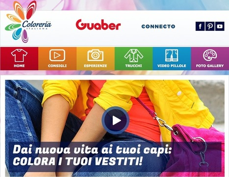 Coloreria Italiana: la comunicazione 2014 è all'insegna dell'Educational Advertising - Engage | Storytelling aziendale | Scoop.it