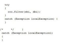 Hardik05's Blog | IT Security | Scoop.it