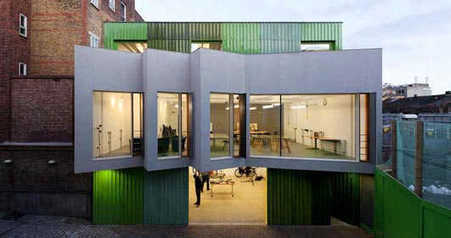 Stephen Lawrence Prize - RIBA Special Awards | Architecture and Architectural Jobs | Scoop.it