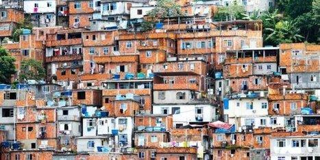 Smart City : une réponse (aussi) pour les pays en développement | Géographie : les dernières nouvelles de la toile. | Scoop.it