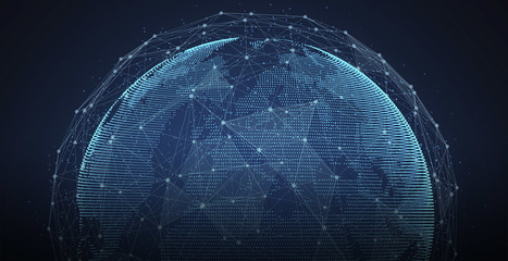 Is blockchain technology the new internet? | Innovation, Commerce & Culture | Scoop.it