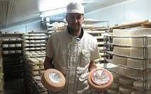 Fromager à Réty, Nicolas va faire saliver les visiteurs du Salon de l'agriculture | The Voice of Cheese | Scoop.it