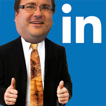 11 Brilliant Ways to Crush It on LinkedIn | Social Media and Marketing | Scoop.it