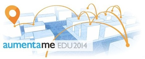 Realidad Aumentada y Educación | #eduticblq | Scoop.it