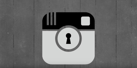 Le premier jeu de rôle sur Instagram inspiré de l'Escape Game - Influenth | And Geek for All | Scoop.it