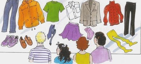 C18. La ropa   maria.elena.90@hotmail.com   Scoop.it