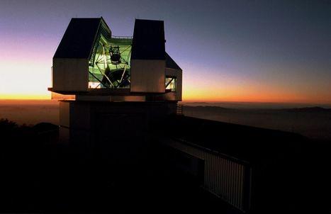NASA investirá US$ 10 milhões em equipamento para detectar novos exoplanetas - Ciência | Ciências da Natureza e Suas Tecnologias | Scoop.it