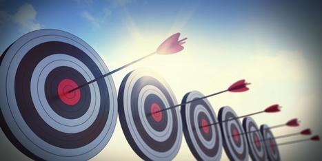 Politique commerciale d'une PME : déterminer ses objectifs | Conseils pour indépendants, TPE et PME | Scoop.it