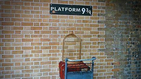 ::: LECTURA LAB ::: Seis años más tarde se confirma que Pottermore es una editorial | Edición en digital | Scoop.it