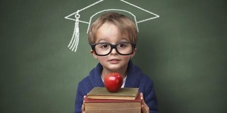 Ritmos de aprendizaje, el camino a la excelencia escolar   PLE. Entorno personalizado de aprendizaje   Scoop.it