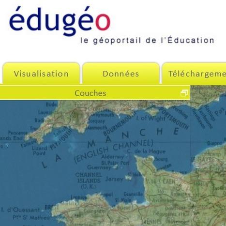 edugeo - YouTube | édugeo | Scoop.it