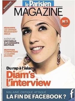 «Le Parisien» lance son magazine du week-end | DocPresseESJ | Scoop.it