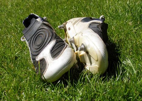 Las lesiones más frecuentes en fútbol son las del ligamento colateral medial de rodilla | Clínica CEMTRO | Scoop.it
