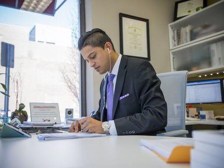 Young entrepreneur makes waves as Verizon Wireless leader | leadership | Scoop.it