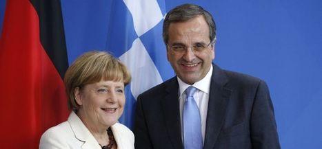PowNed : 'Grieken in 2015 op eigen benen' | Asma Scoops | Scoop.it